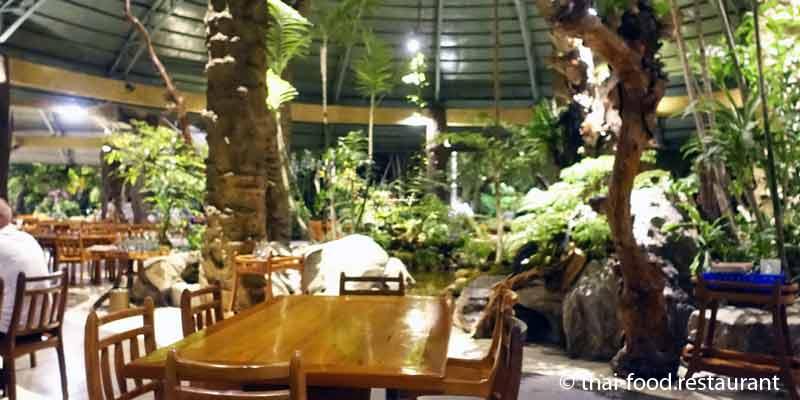Aroymak Sawadee Restaurant - Chonburi 20250 Thailand