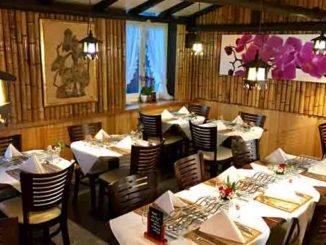 Restaurant Thai Orchidee