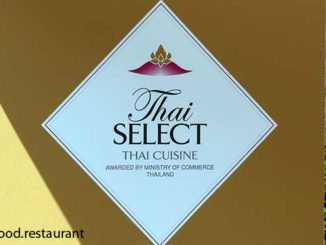 Thai Select Restaurant Logo