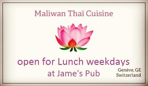 Maliwan Thaï Cuisine